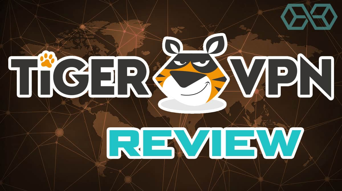 TigerVPN Review
