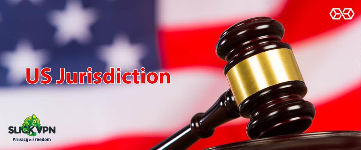 US Jurisdiction - Source: Shutterstock.com