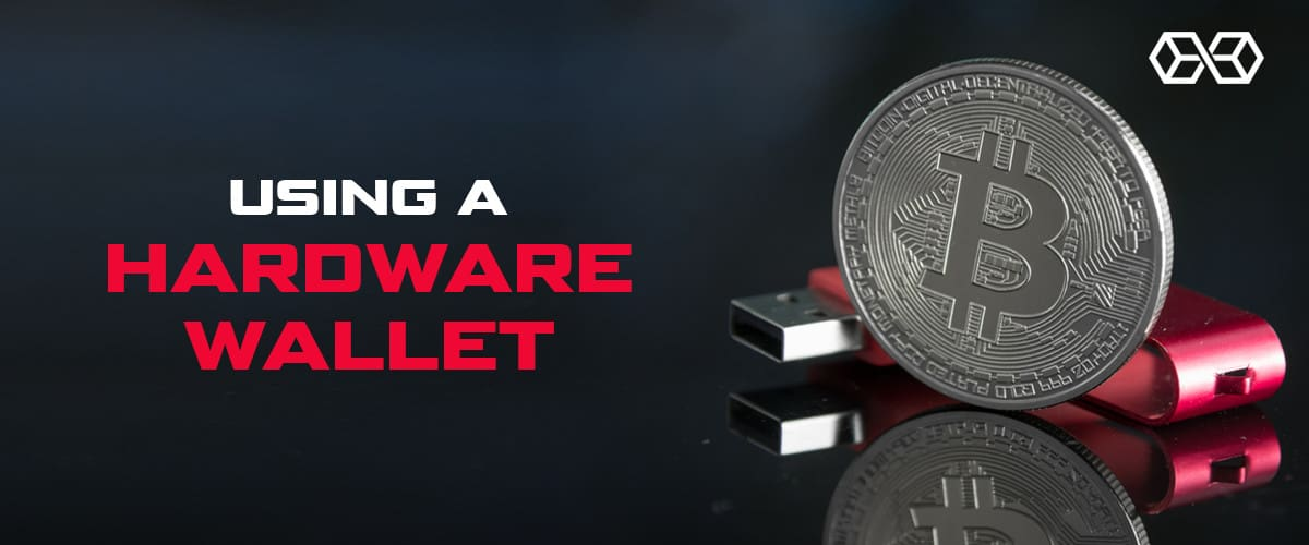 Using a Hardware Wallet - Source: Shutterstock.com