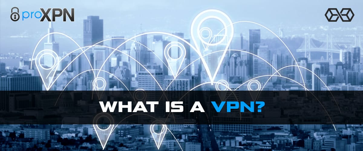 What is a VPN? - Source: Shutterstock.com
