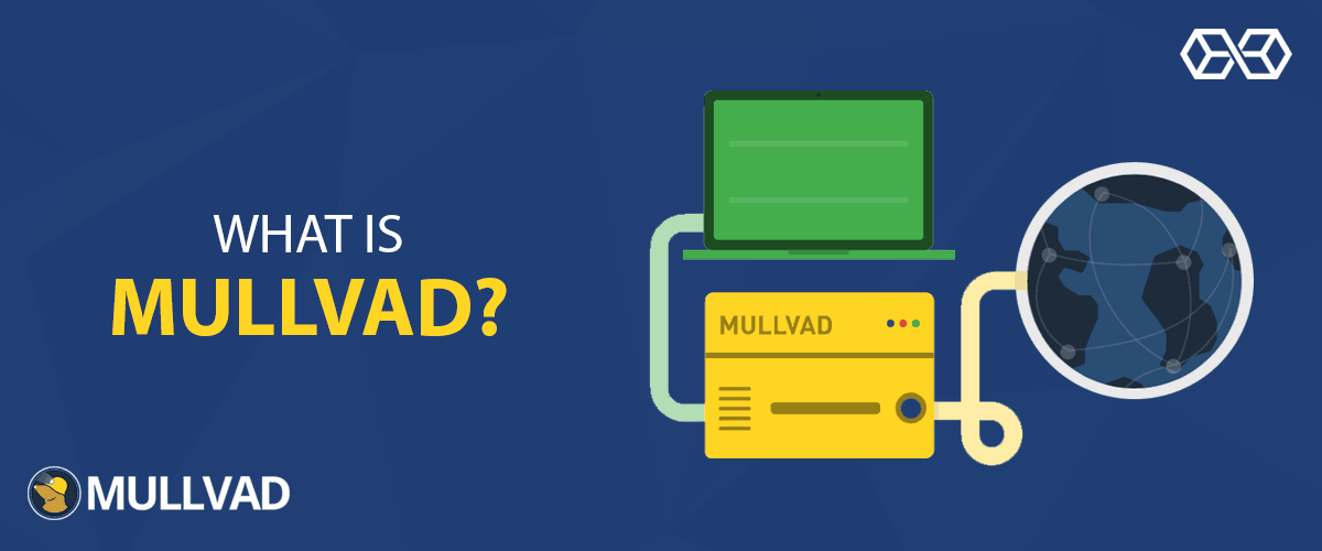 What is Mullvad?