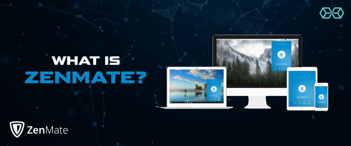 What is Zenmate?