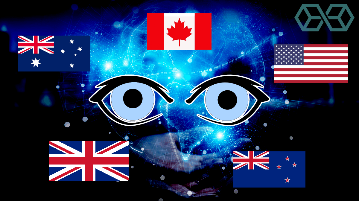 Five Eyes, Nine Eyes, & 14 Eyes Alliances - Are They Watching You?