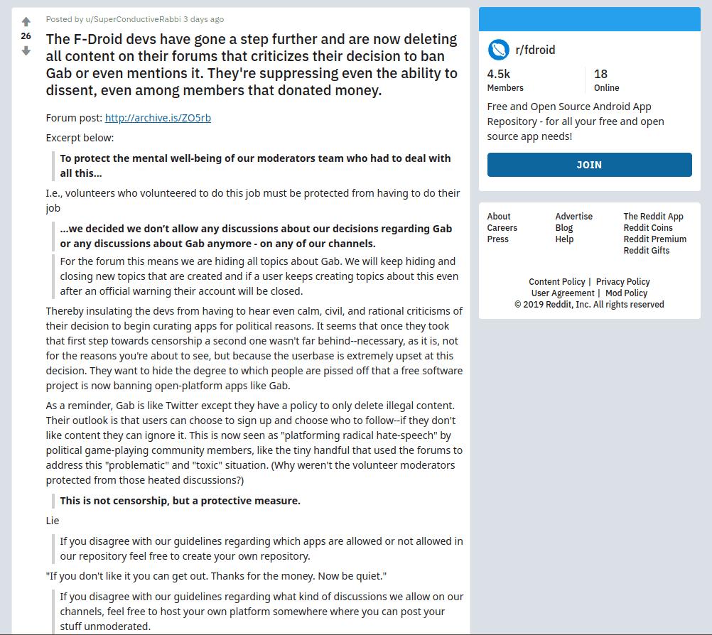 F Droid Vpn Reddit