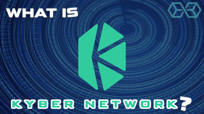 Стоимость Kyber Network