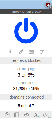 Ublock Chrome Android