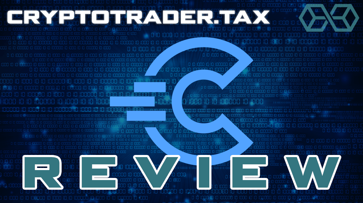 taxes cryptocurrency trading