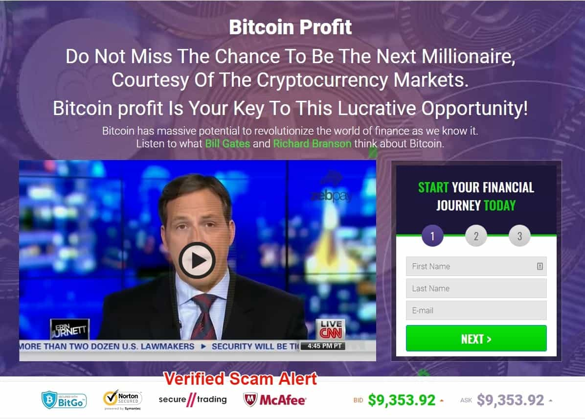 is cryptocurrency trading fake