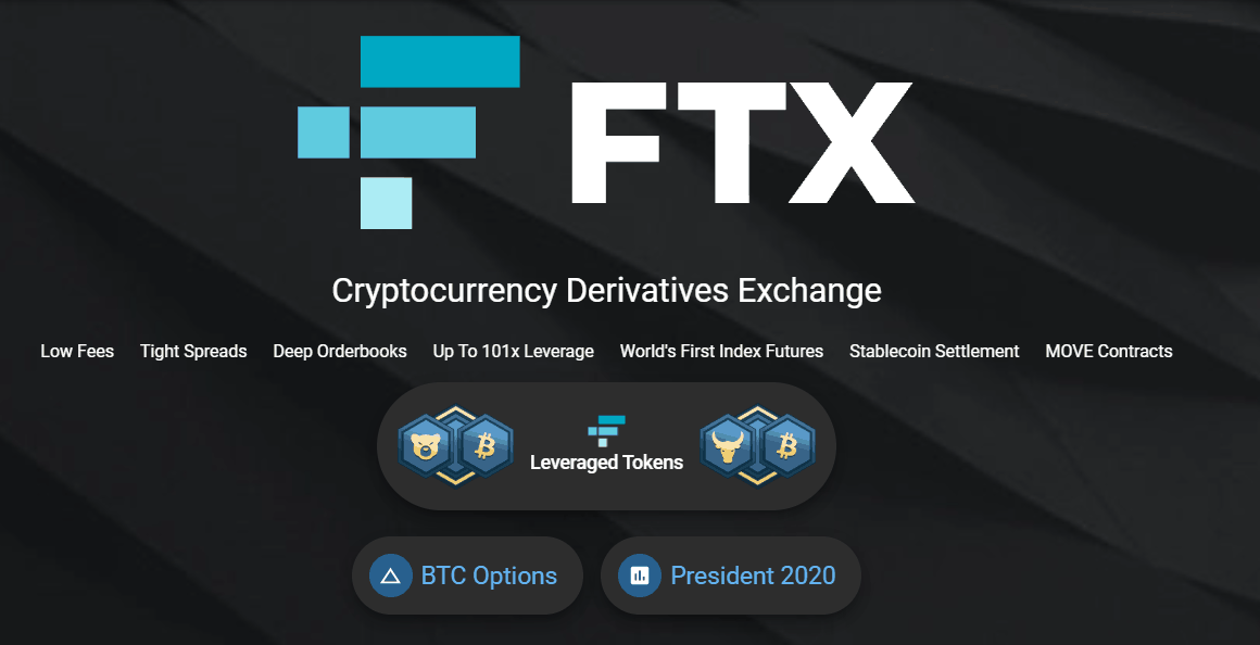 best rated cryptocurrency exchange