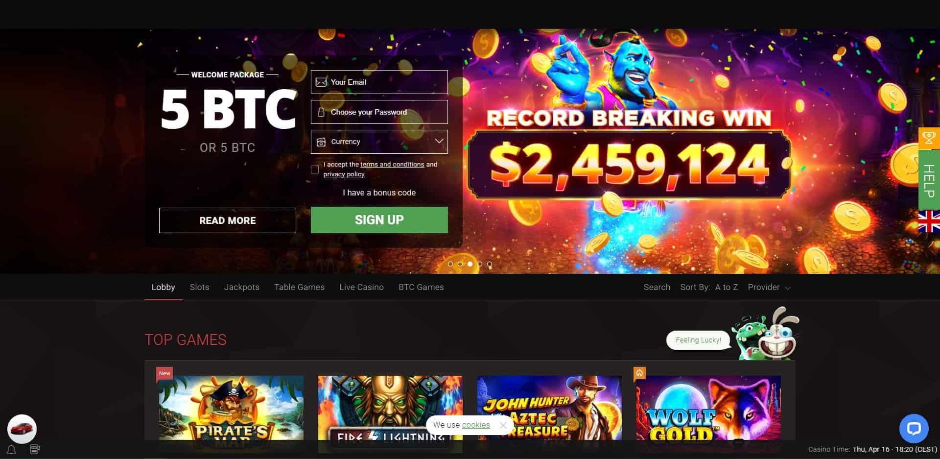 Bitstarz Casino Review 2020 Guide Scam Or Legit