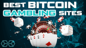 Discover the best Bitcoin gambling sites