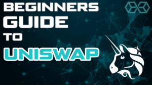 Beginners Guide to Uniswap